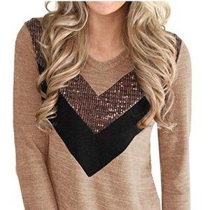 Tops - Shirt long sleeve